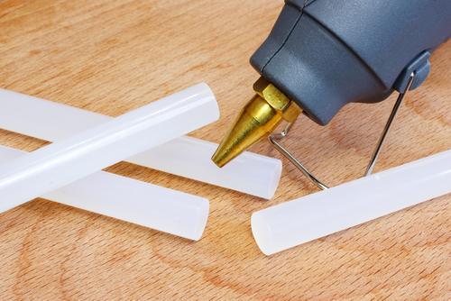 sıcak silikon tabancası nerelerde kullanılır