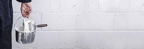 tavan boyası ile dış cephe boyanır mı