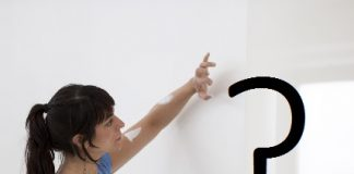 tavan boyası duvara olur mu
