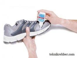 ayakkabı tamiri