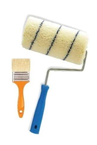 dış cephe boyası için hangi fırça kullanılır
