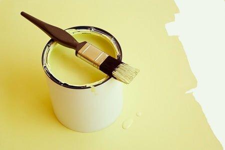 sentetik boya nerelerde kullanılır