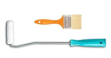 veknik yapmak için hangi fırça