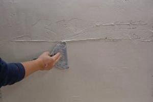 Duvardaki Delikleri Kapatmak