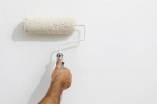 tavan boyası astar olarak kullanılır mı
