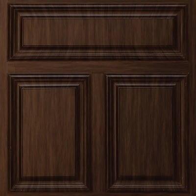 çelik kapının ortasını boyamak