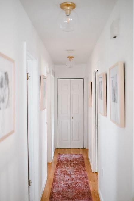 koridorlar ne renk olmalı