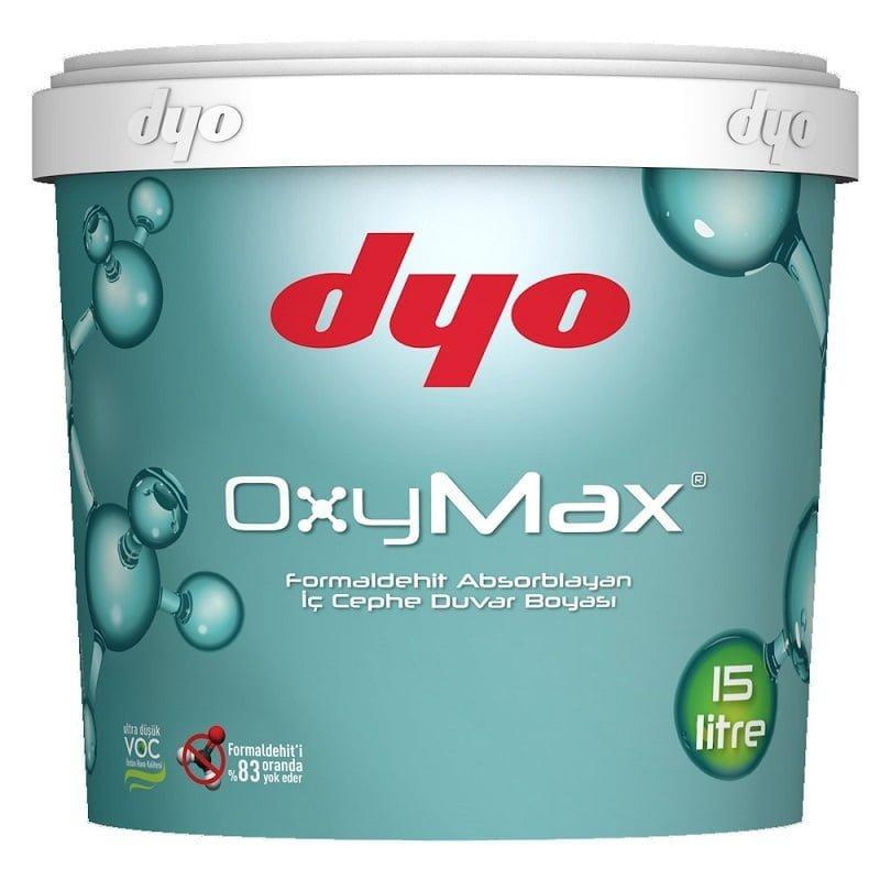 Dyo Oxymax