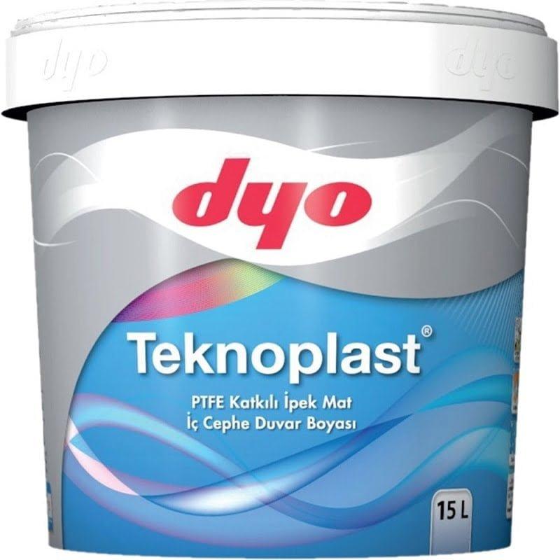 dyo antibakteriyel boya