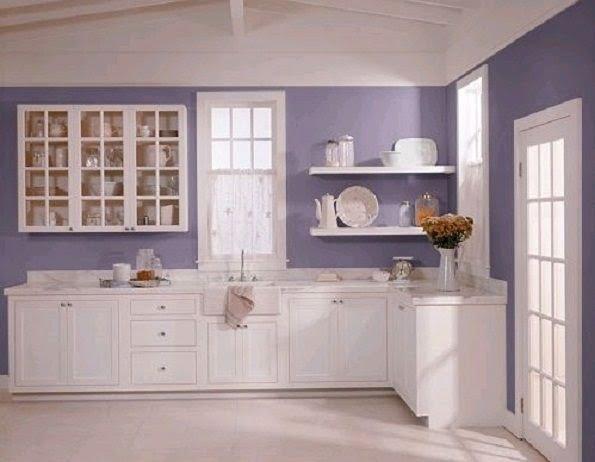 mutfak duvar renk tavsiye