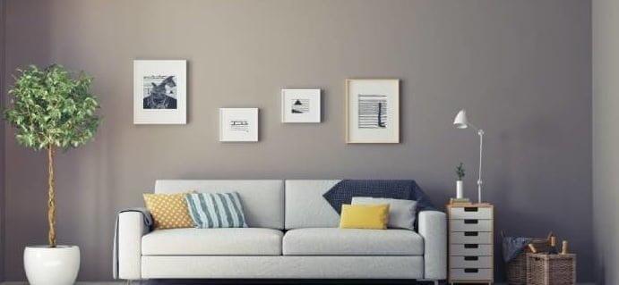salon duvarı rengi