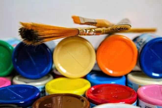 sprey boya ile plastik boyanır mı