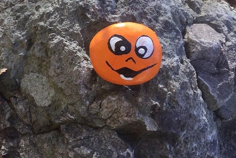 dış cephede taş nasıl boyanır
