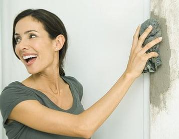 duvarı silmek