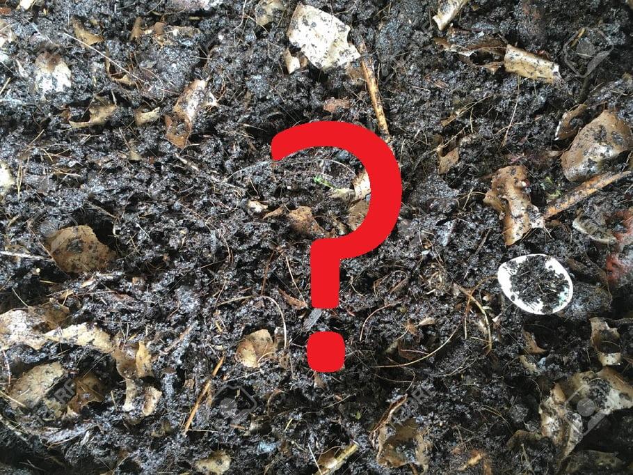 kompost gübre yapımı