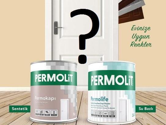 permolit amerikan kapı boyası yorumları
