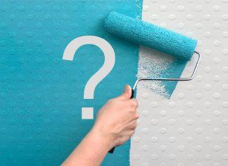 duvar kağıdı boyanırmı
