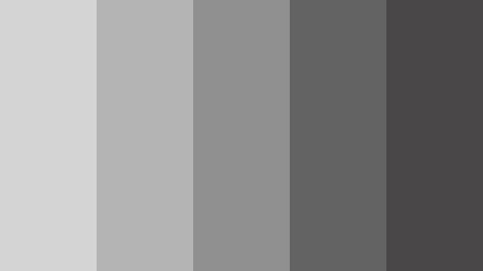 en çok tutulan en boya gri tonu