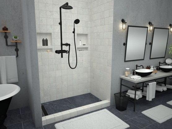 mat banyo fayans kullananlar 1