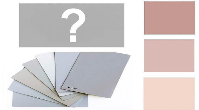 boya renk değiştirme