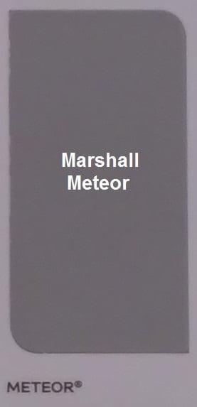 marshall meteor rengi