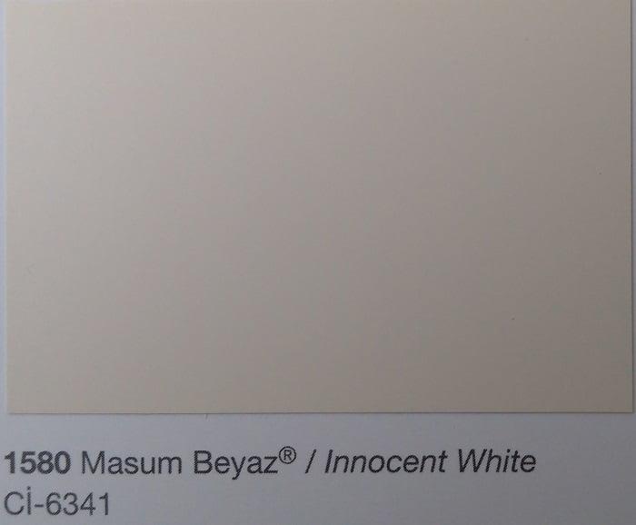 polisan masum beyaz