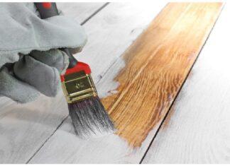 vernikli mobilya hangi boya ile boyanır