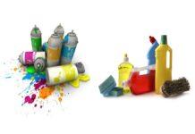 sprey boya nasıl çıkarılır