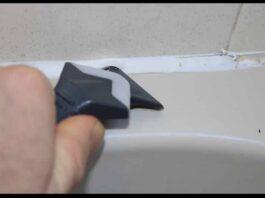 silikon nasıl temizlenir